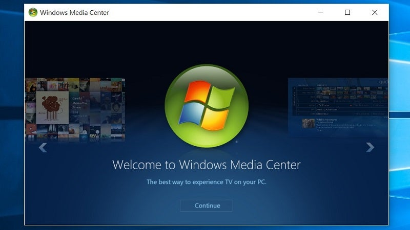 HP PCs - Installing Windows Media Center in Windows 8