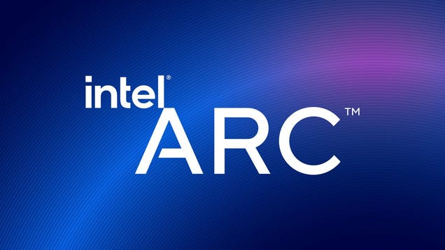 Intel Names New Brand of GPUs That Will Hit Shelves Next Year