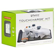 Illustration for article titled Psyclone TouchCharge Kit Energizes Xbox 360 Controllers Wirelessly