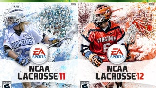 Illustration for article titled I Wonder If the Artist Realizes Lacrosse Does Have a Video Game