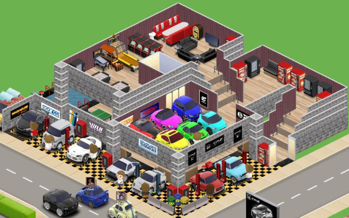 Car Town How To: Tips & Tricks For Building The Ultimate