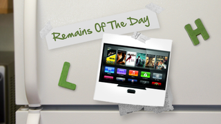Illustration for article titled Remains of the Day: DVDs Imported to iTunes Now Stream to Your iDevices