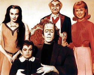 Illustration for article titled NBC remaking The Munsters with Pushing Daisies' Bryan Fuller