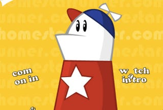 Illustration for article titled Homestar Runner Is Coming Back To Life!