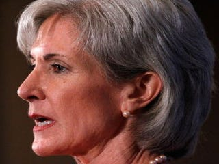 Health and Human Services Secretary Kathleen Sebelius (Alex Wong/Getty Images)
