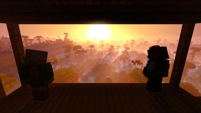 Mojang Cancels Minecraft's Super Duper Graphics Pack