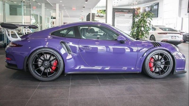 Image: Porsche of South Bay