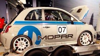 Fiat:  Mopar or no?