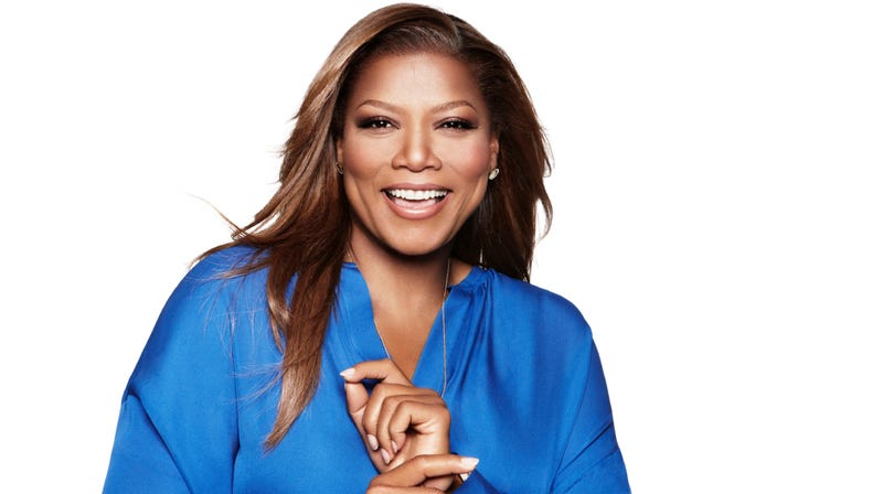 Illustration for article titled Queen Latifah is hitting the road for a new travel show about female comics