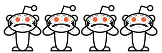 """Illustration for article titled A """"No Harassing"""" Policy Won't Fix Reddit's Toxic Culture"""