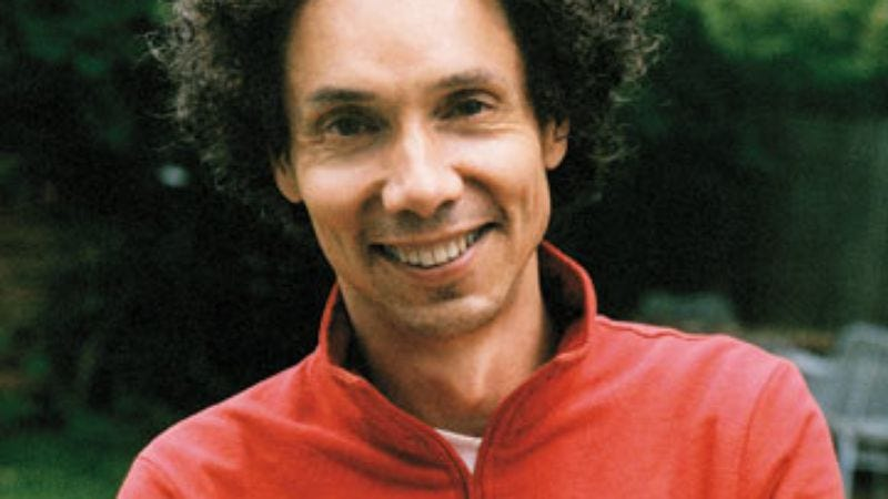 Illustration for article titled Malcolm Gladwell
