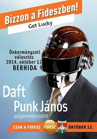 Illustration for article titled Majdnem lemaradtunk Punk János legviccesebb utánlövéséről