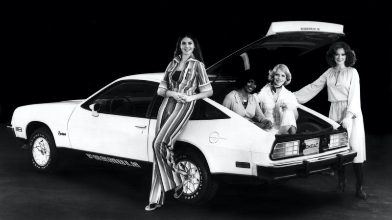 Illustration for article titled Comment Of The Day: Just Buy The Pontiac Edition