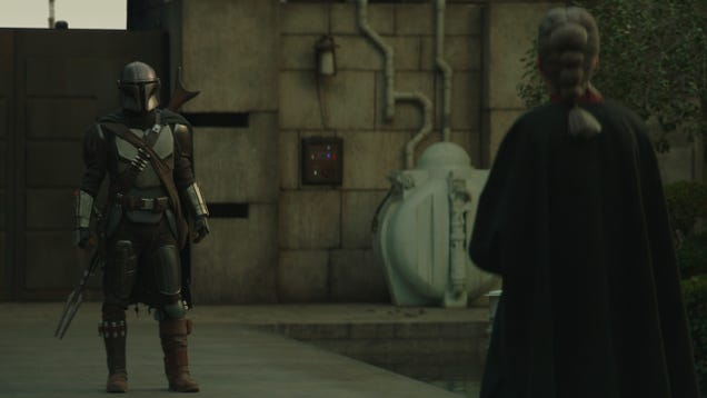 The Mandalorian Has Raised Some New Questions About Its Star Wars Timeline