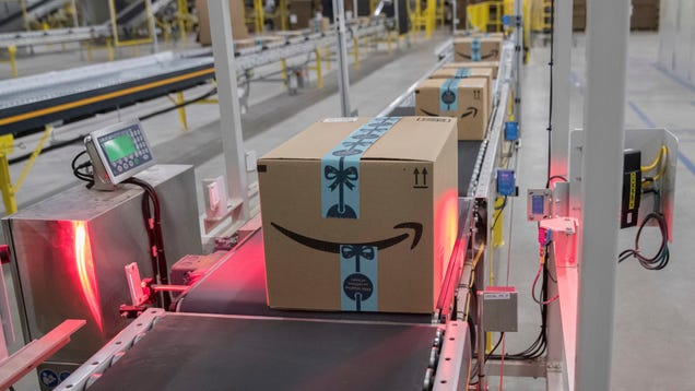 Three Muslim Amazon Workers Allege They Were Unfairly Punished for Raising Workplace Discrimination Concerns