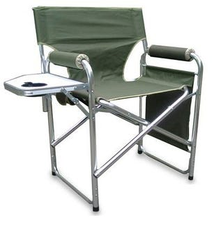 Illustration for article titled Heated Portable Chair Will Keep Even Big Bottoms Warm