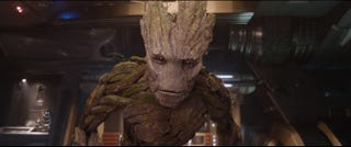 Illustration for article titled All The Wildest Secrets In The New Guardians of the Galaxy Trailer