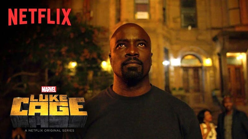 Illustration for article titled It's Complicated When It Comes To The Cancellation of Luke Cage