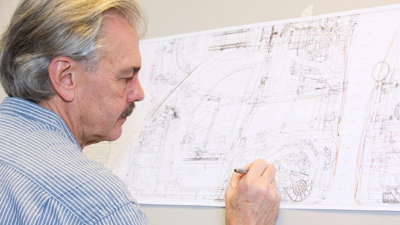 Illustration for article titled Why Doesn't Anyone Want To Build Gordon Murray's City Car?