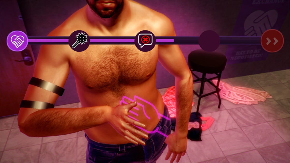 Gay Sex Simulator