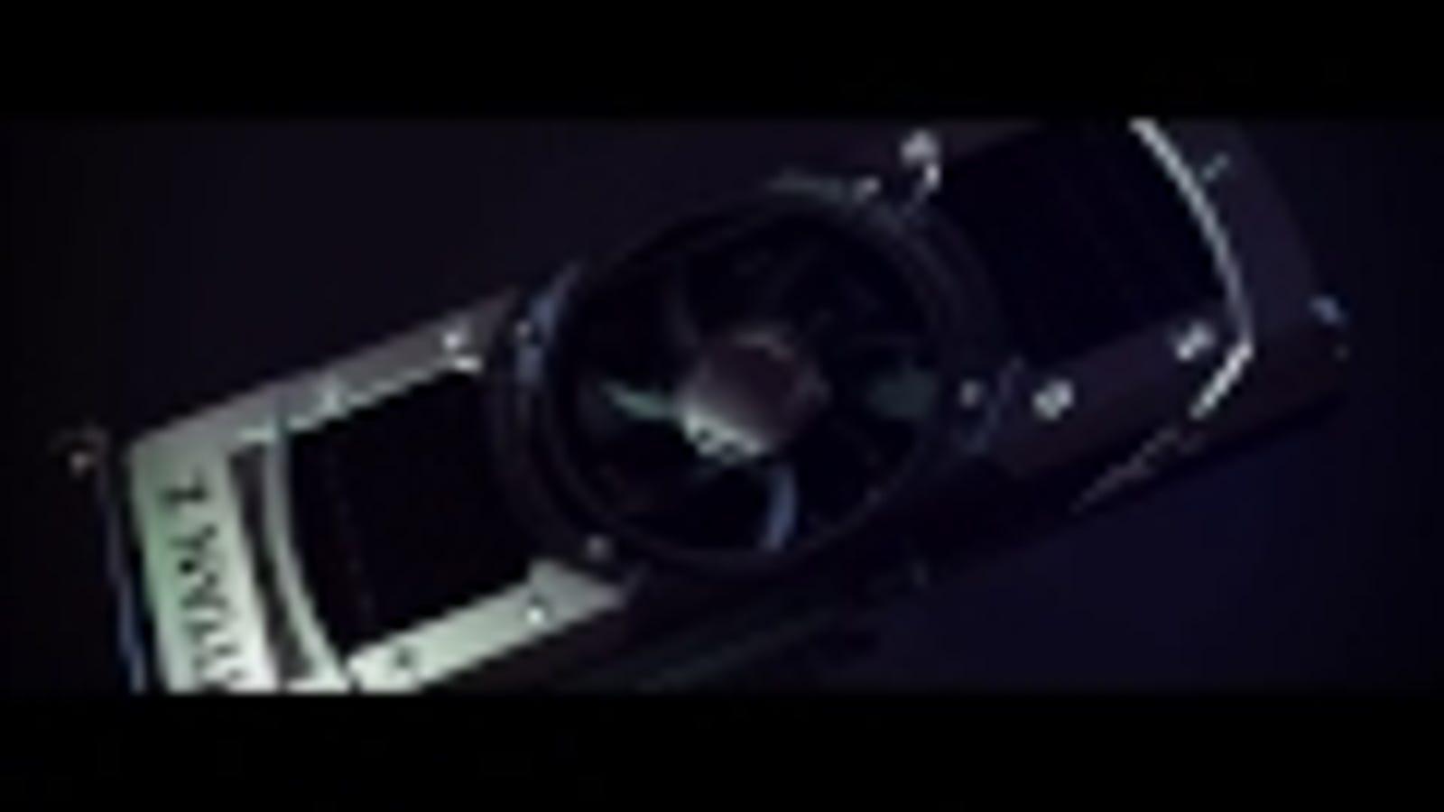 GTX Titan Z, la gráfica más potente y cara de Nvidia, ya es real