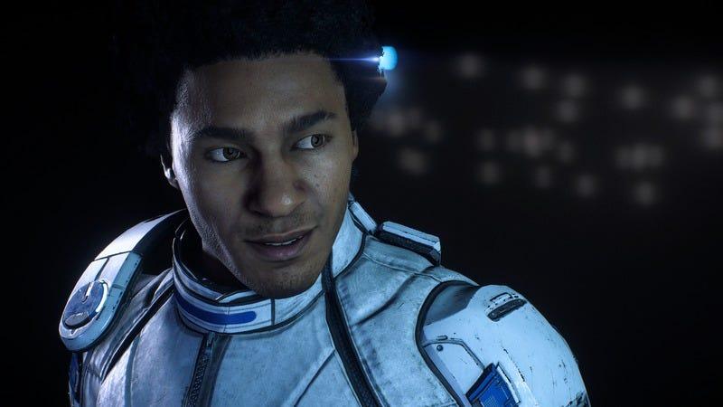 Screenshot: EA