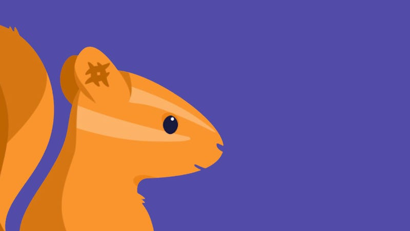 Illustration for article titled Squirrel Is a New App That's Just Like Slack but Made by Yahoo, and We'll Leave It at That