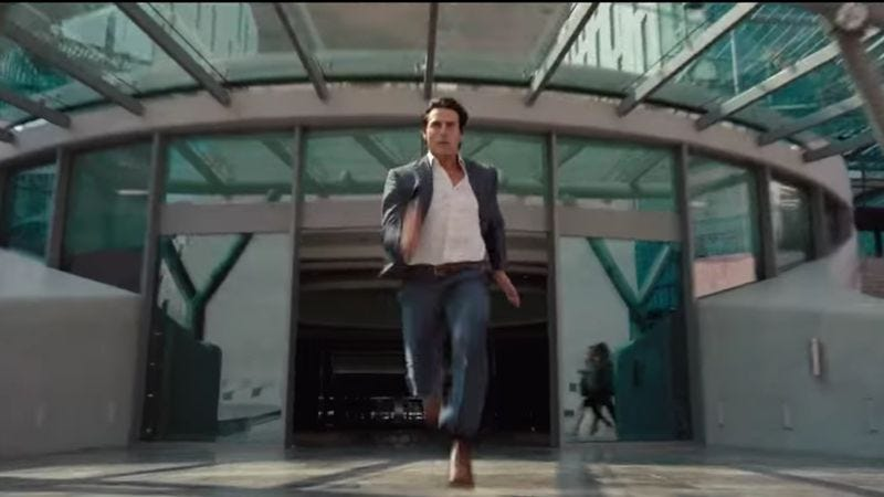 Mission: Impossible—Ghost Protocol