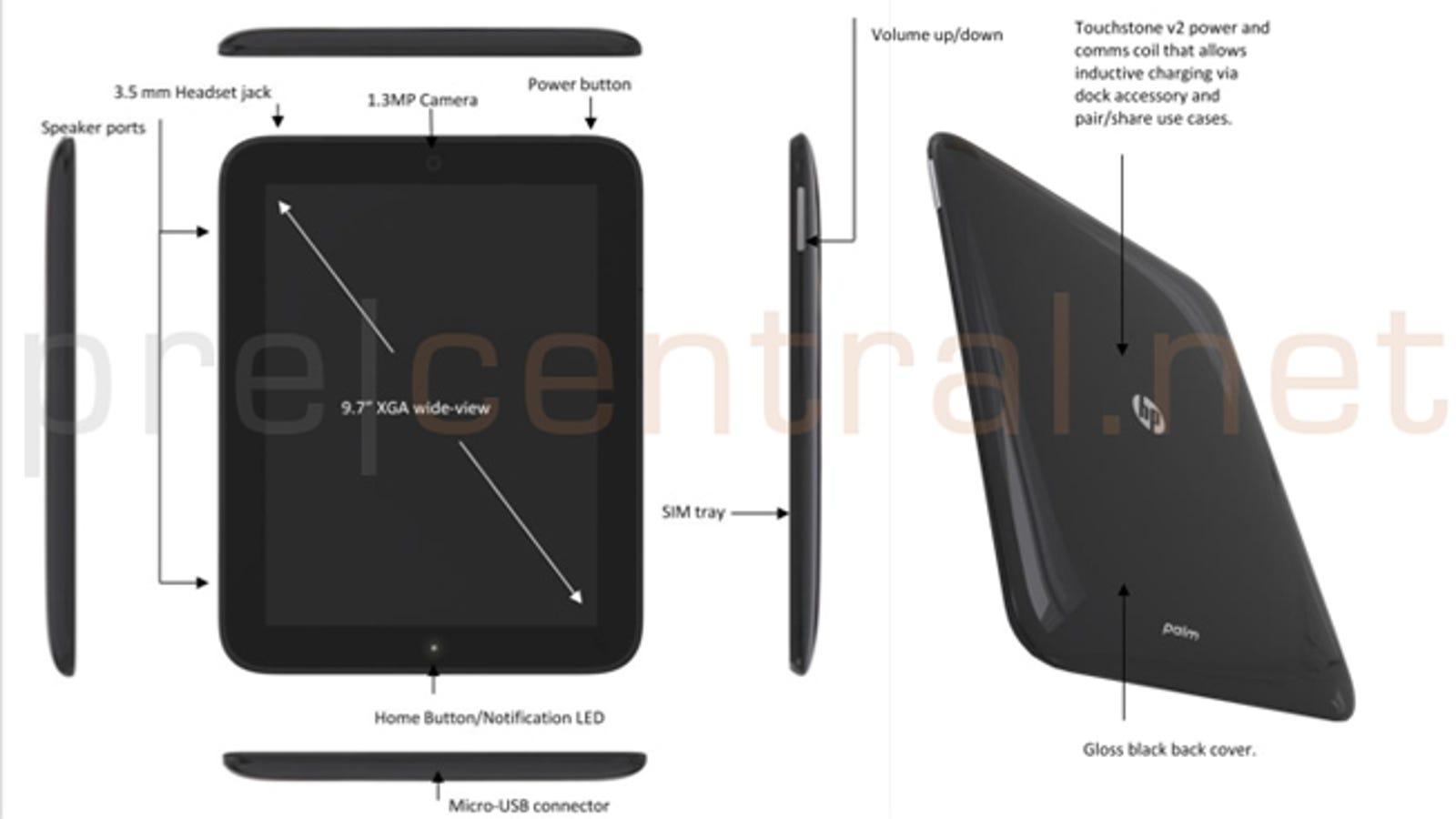 Groovy Leak Full Specs For Hps 9 7 Topaz Webos Tablet Download Free Architecture Designs Rallybritishbridgeorg
