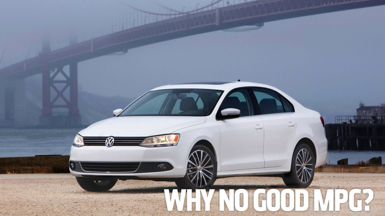 Why Do European Cars Get Better MPG Than US Cars?