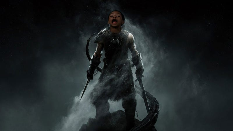 Illustration for article titled Get Ready for Skyrim With the Game's Perks, Racial Traits