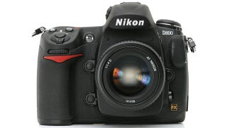 Illustration for article titled New Nikon D800 May Shoot Ridiculously Large 36MP Photos