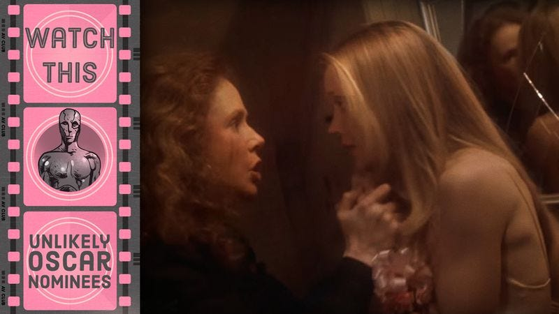Piper Laurie then and now