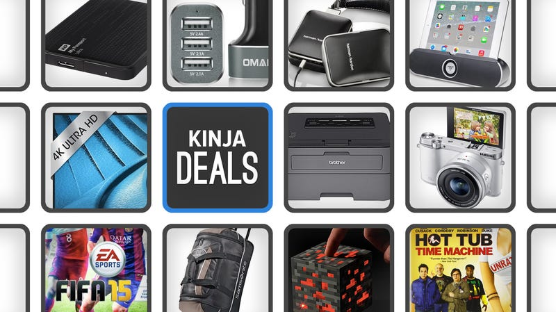 Illustration for article titled The Best Deals for March 2, 2015