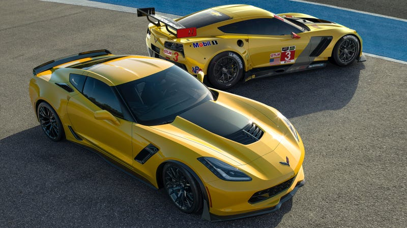fourth class action lawsuit filed over corvette z06s going into limp mode on track. Black Bedroom Furniture Sets. Home Design Ideas