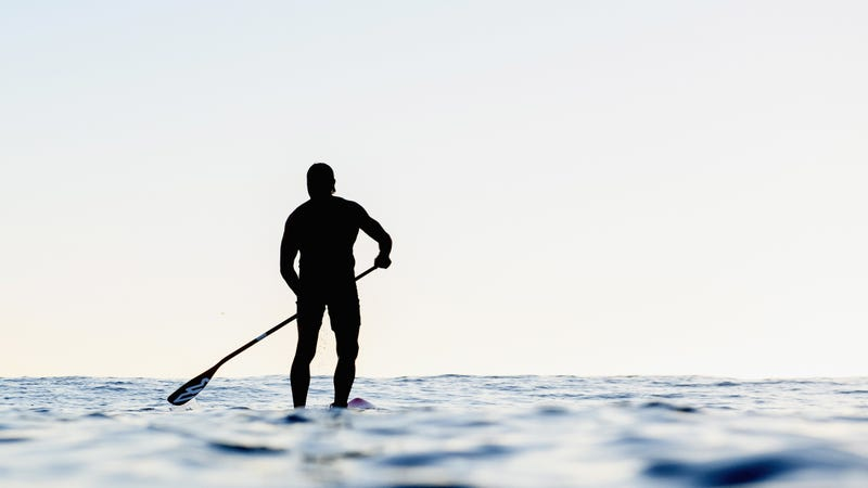 Illustration for article titled What to Know Your First Time Paddleboarding