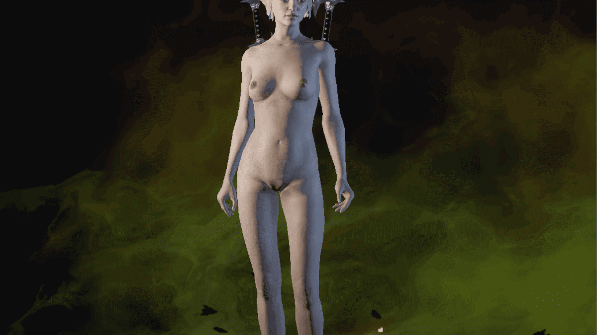 Dina lohan naked nude