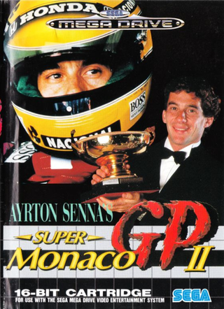 Illustration for article titled 20 Years After Senna