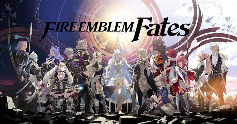 Illustration for article titled Fire Emblem Fates Is Fascinating When Offering New Perspectives But Dull When Repeating Itself
