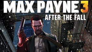 Illustration for article titled Here's The Exclusive First Look at the Max Payne 3 Comic