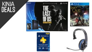 This PS4 Bundle is Overflowing With Bonuses