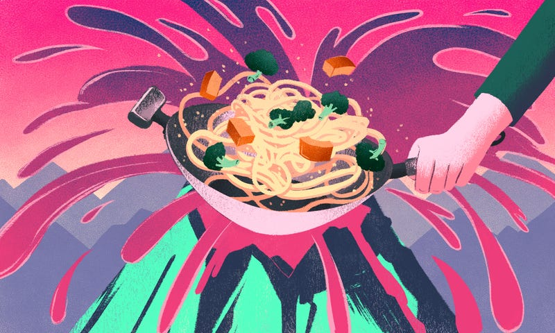 Illustration for article titled How to Buy and Take Care of a Wok