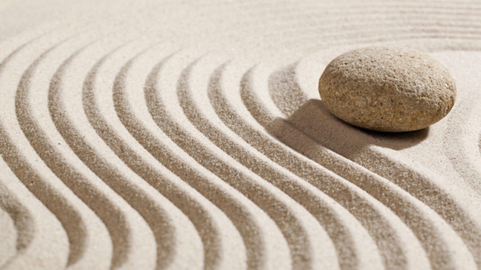 Todo lo que conoces sobre la meditación probablemente es incorrecto
