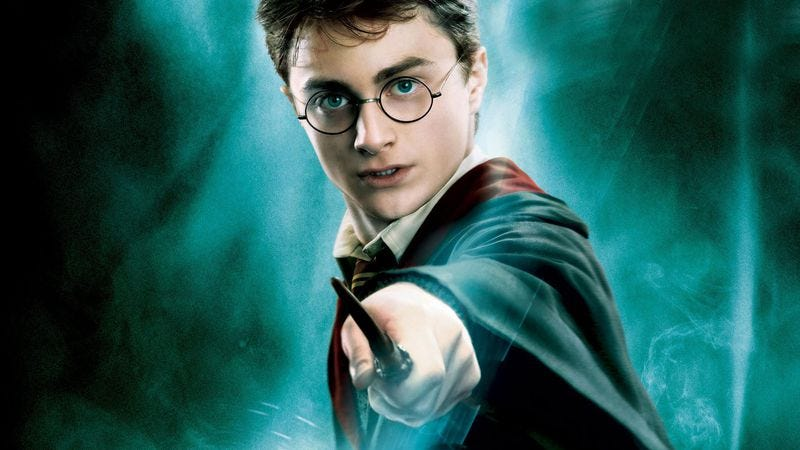 Illustration for article titled Michael Caine says Daniel Radcliffe will play his son in Now You See Me sequel
