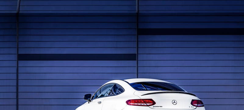 Illustration for article titled What The Fuck Even Is Mercedes-AMG Now?