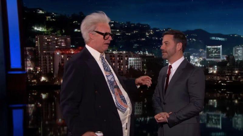 (Screenshot: YouTube/Jimmy Kimmel Live)