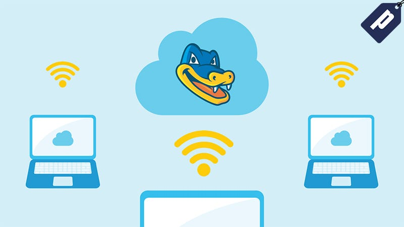 Illustration for article titled Let Your Online Presence Grow Seamlessly With HostGator Cloud (50% Off)