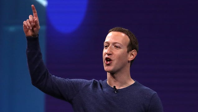How Much Would We Have to Pay You to Quit Facebook for a Year?