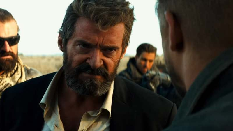 Logan (Photo: 20th Century Fox)