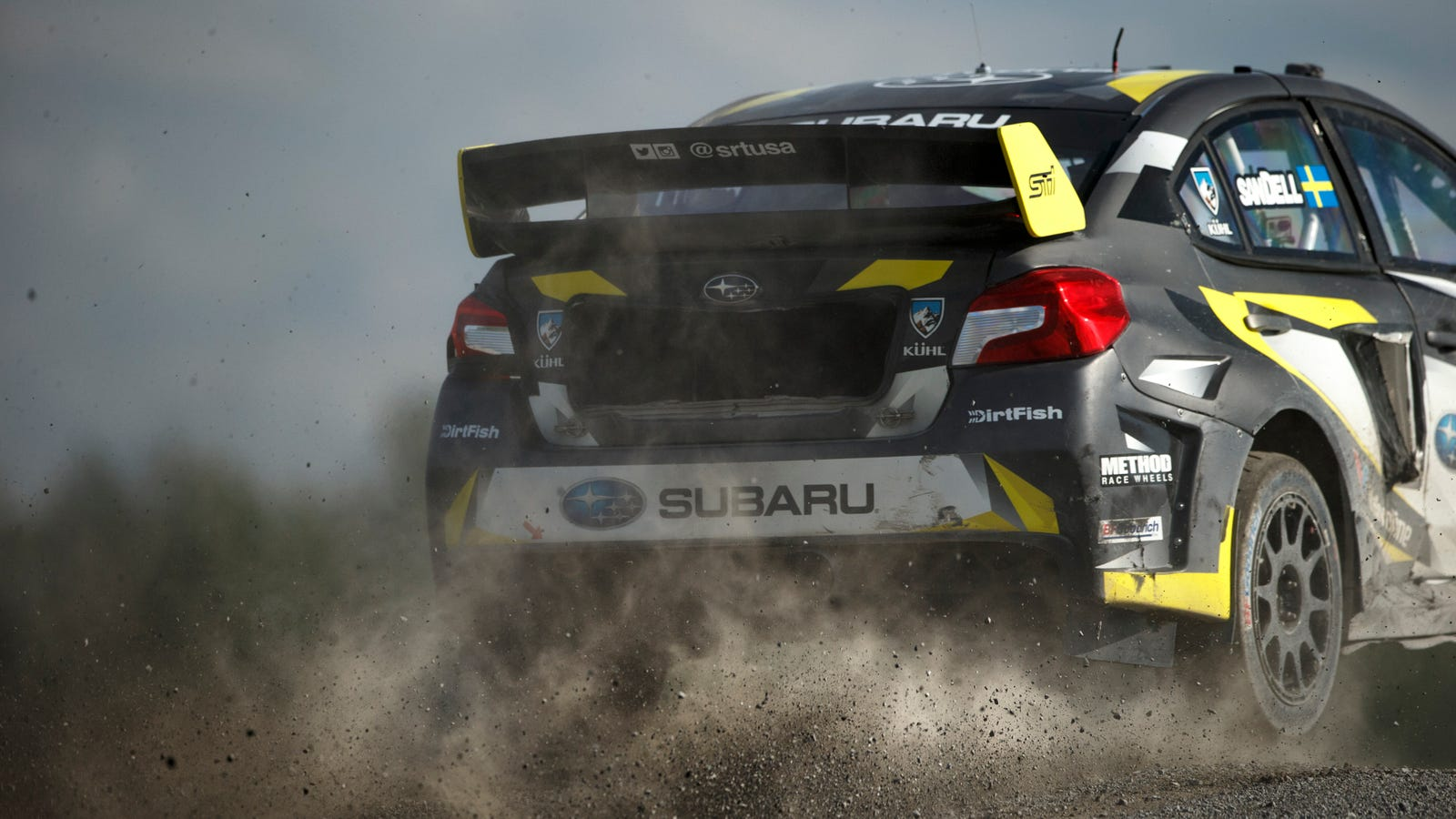 Ugly Lawsuit With Subaru Documents The Implosion Of Red Bull Global